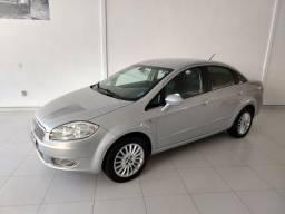 Fiat Linea Absolute 2010 - 2010