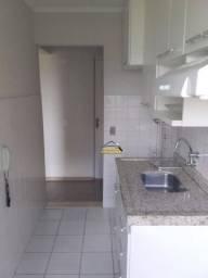 Apartamento com 2 dormitórios, armários planejado, aceita financiamento por r$ 157.500 - j