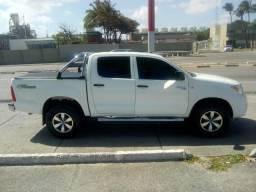 Hilux 2008 Diesel - 2.5 4x4 - 2008