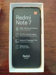 Smartphone Redmi Note 7 - 128Gb