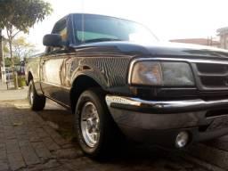 Ranger XLT 1997 americana V6 - 1997