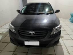 Toyota Corolla XEI 2009 - Automático - 2009