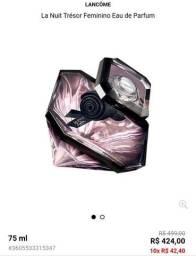 Perfume Lancôme