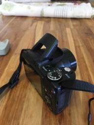 Câmera Cânon SX510HS