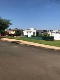 Terreno - Condomínio Residencial Villagio