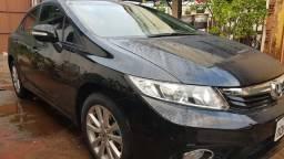 Civic LXR 2.0 Automático 51.000 km 2013/2014 - 2014