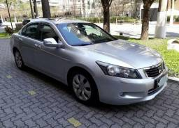 Honda accord - 2009