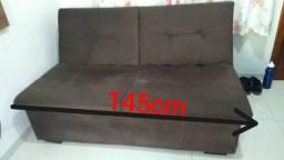 Vendo sofá R$450,00