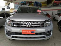 VW / Amarok Highline - 2018