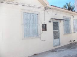 Olaria - Rua Silva Souza n° 82 casa 03