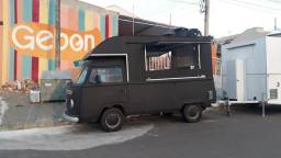 Kombi Foodtruck - 2001