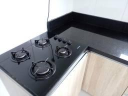 Alugo apartamento semi mobiliado na Bauxita em Ouro Preto