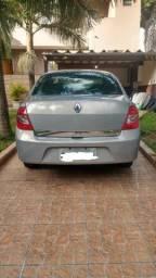 Renault Simbol EXP 1.6 8v flex - 2010