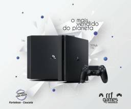 Playstation 4 Slim 500GB Com Garantia