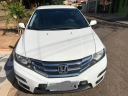 Honda city ex 2014 - 2014