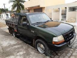 Vendo ranger - 2001