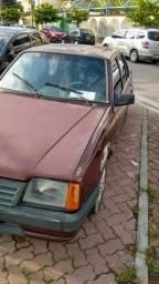 Monza Classic ano 90 - 1990