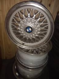 Rodas da BMW aro 15