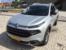 Toro 2017 vulcano aut 4x4 nova - 2017