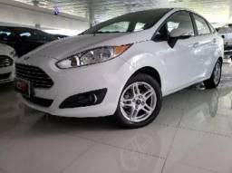 Ford Fiesta 1.6 Sel Sedan 16v - 2017