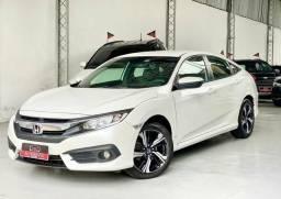 Civic exl automático 2017belém veículos premium - 2017