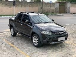 Fiat Strada CD adventure (OPORTUNIDADE) - 2013