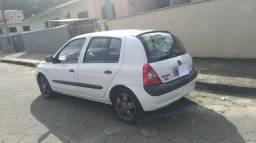 Renault Clio Aut.1.0H - 2005