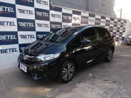 HONDA FIT 2014/2015 1.5 EX 16V FLEX 4P AUTOMÁTICO - 2015