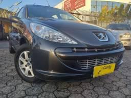 Peugeot 207 Xr 1.4 2011 Completo, financio 100% - 2011