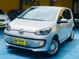 VW UP 1.0 MOVE - 2016
