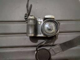 Câmera Digital GE X550 /  16 megapixels