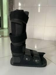 Bota ortopédica número 43/45
