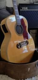 Gibson J200 + Hardcase