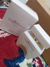 Perfume coffe WOMAN DUO