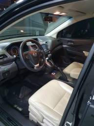 Honda CRV Lx automática