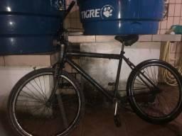 Bike aro 26 em bom estado