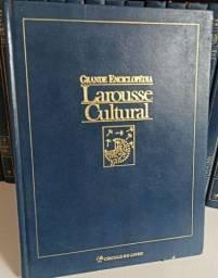 Livros Grande Enciclopédia Ilustrada