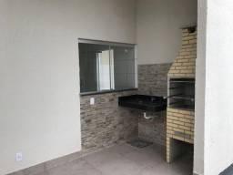 Senador Canedo, casa no Ravena, 3 quartos com suite e garagem