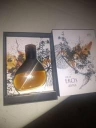 vendo esse perfume ekos  maravilhoso