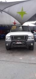 Ford ranger 3.0 xl 4x4 diesel 2009 cabine dupla