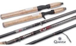 Nova Vara Quantum® Performance Qx24 C602m 1,80m 6-12lb 108gr