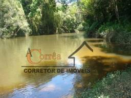 Bela fazenda riquissima em agua, aceita permuta por imovel em SP