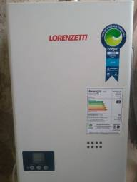 Aquecedor de Agua Lorenzeti LZ 1600D