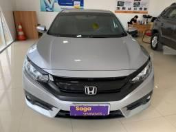 Honda Civic EX 2.0 automático 2017/17