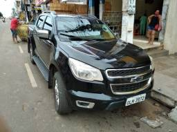 S10 LTZ - Automática - Diesel - 2014