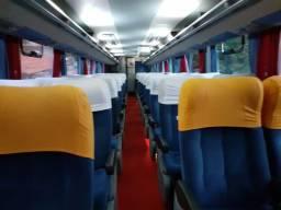 Vende se Ônibus Marcopolo G6