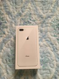 Vendo iPhone 8 Plus 128G