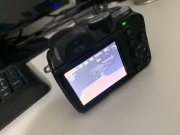 Vendo câmera GE