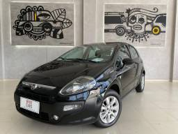 Fiat Punto Attractive 1.4 com 38mil Km Apenas