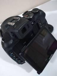 Camera Fuji film FinePix hs20